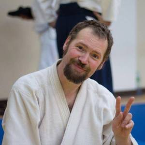 aikidude in Moscow